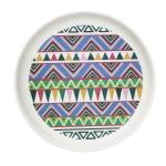 29.701206 Тарелка Ethnic Festive