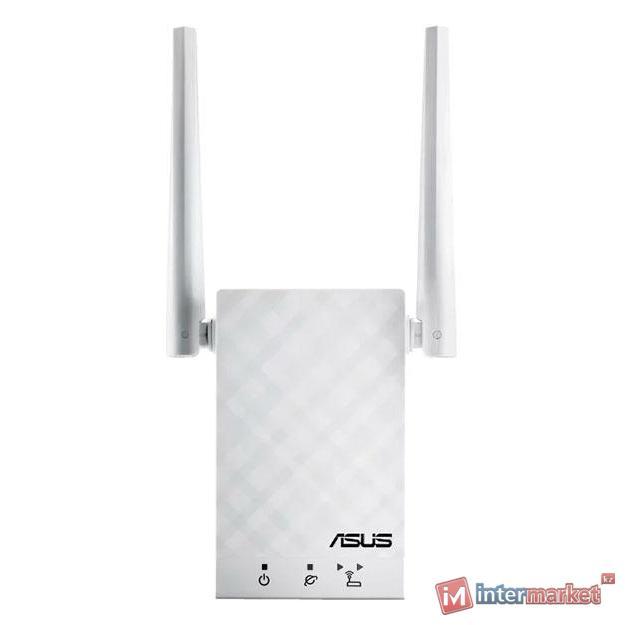 Wi-Fi точка доступа ASUS RP-AC55