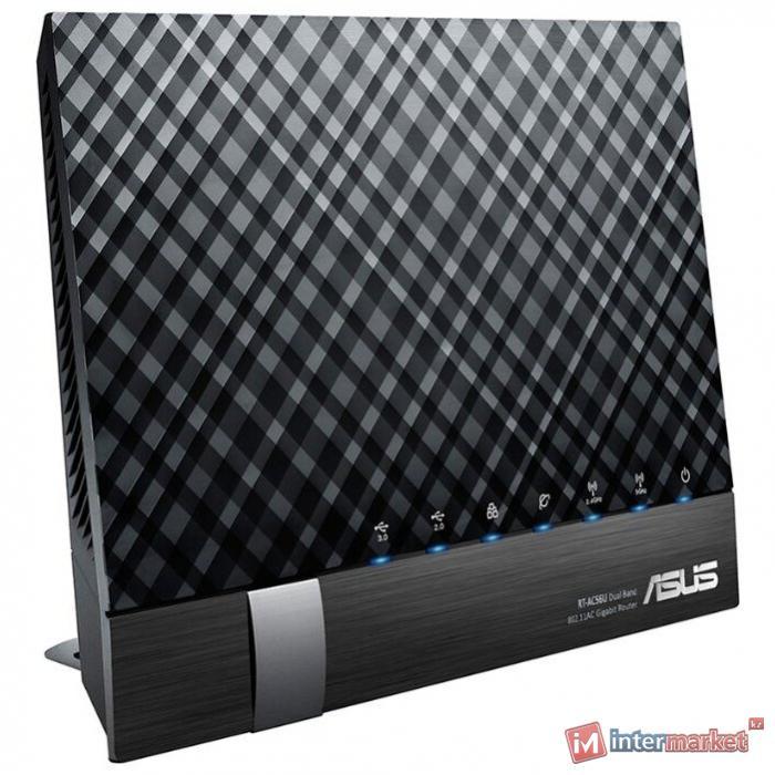 Wi-Fi роутер ASUS RT-AC56U