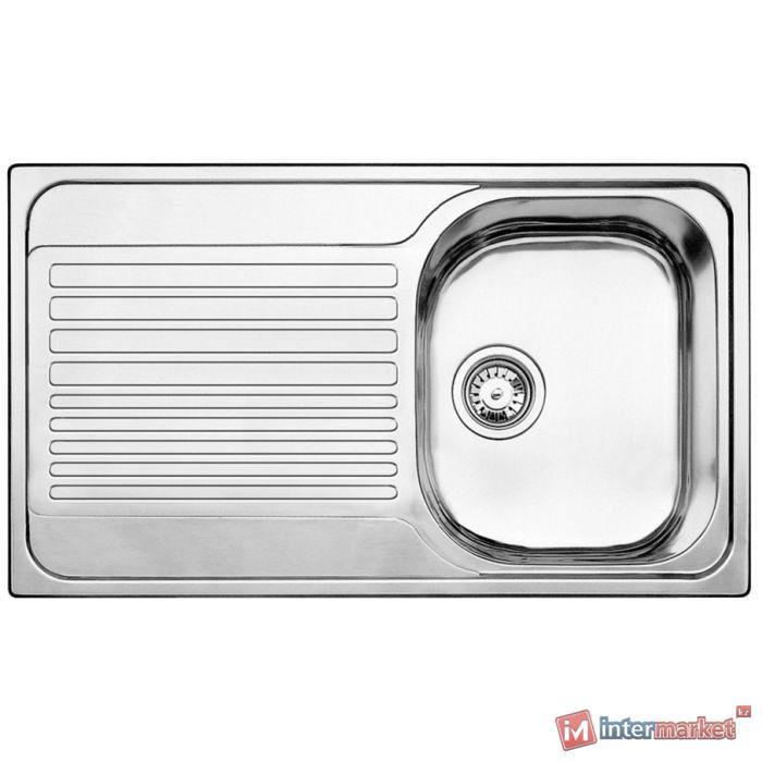 Кухонная мойка Blanco Tipo 45 S compact matt (513441)