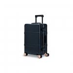 Чемодан RunMi 90 Smart Metal Suitcase Black 20