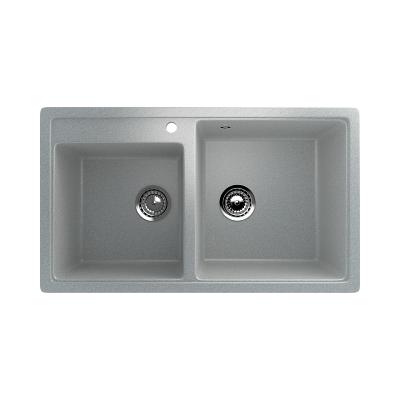Мойка ES 30 310 (серый)