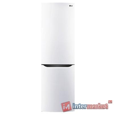 Холодильник LG GA-B419SQCL