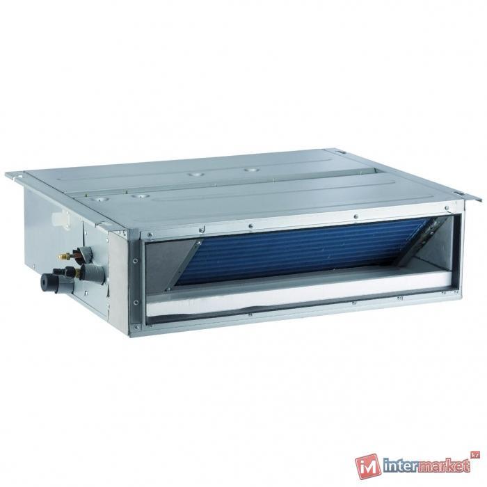 Промышленный канальный кондиционер Gree GMV-ND36PLS/A-T LP (внутренний блок)