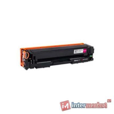 Картридж, Europrint, EPC-501A, Синий, Для принтеров HP Color LaserJet Pro M281, 1300 страниц.