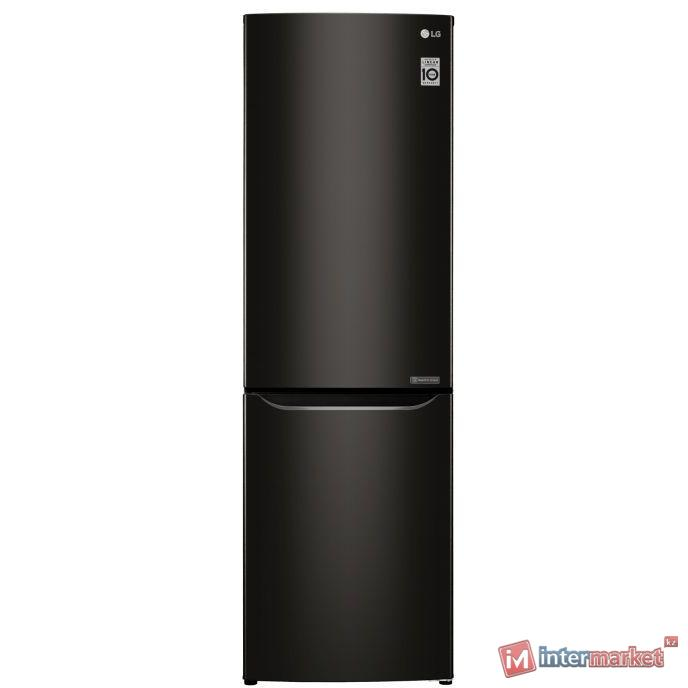 Холодильник LG GA-B429SBCZ