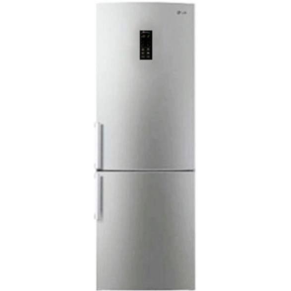 Холодильник LG GA-B499ZMQZ