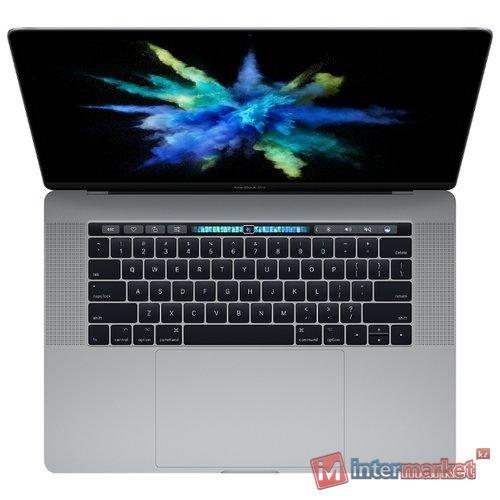 Ноутбук Apple MacBook Pro 15 with Retina display Mid 2017 (Intel Core i7 2900 MHz/15.4
