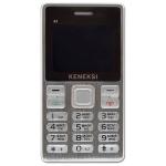 Мобильный телефон Keneksi M2, черный