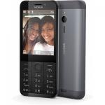 Мобильный телефон Nokia 230 RM-1172 Black