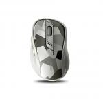 Мышь беспроводная RAPOO M500, Grey /
