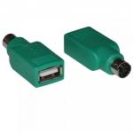 Адаптер PS/2 to USB