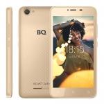 "Смартфон BQ-5000G Velvet Easy Blue 4.5""/854x480FWVGA/SC7731C, 4 ядра/1Gb+8Gb/5+2MP/2800 мАн/3G /"