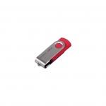 USB-ФЛЕШ-НАКОПИТЕЛЬ 128Gb GOODRAM UTS3 USB 3.0 UTS3-1280R0R11 RED