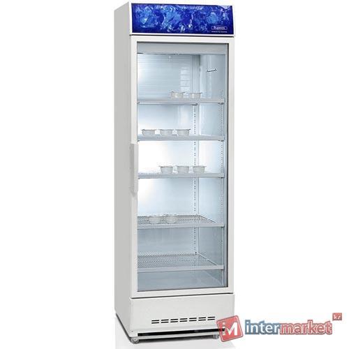 Витрина морозильник Бирюса 460H