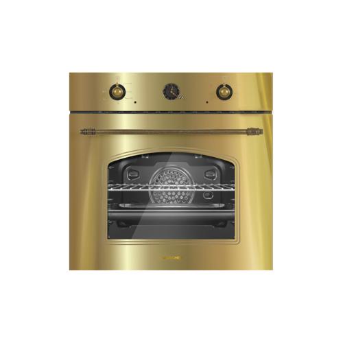 Встраиваемая электрическая духовка BO6-GOLD