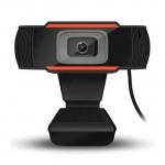 WEB-камера Wintek WT-STAR 39, Full HD19201080, 2Mp, USB2,0, mic, Black